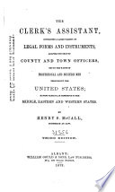 The Clerk's Assistant