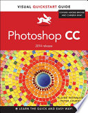 Photoshop CC : has been the go-to tutorial and reference book...