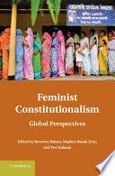 Feminist Constitutionalism