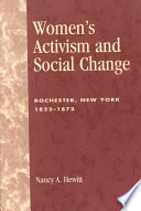 Women s Activism and Social Change