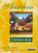 Austrian Cooking