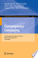 Contemporary Computing