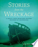 Book Stories from the Wreckage