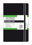 Moleskine City Notebook Dublin