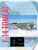 F 14 Tomcat Pilot s Flight Operating Manual Vol  1 Book PDF