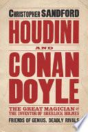 Houdini and Conan Doyle