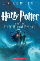 Download Harry Potter And The Half Blood Prince Pdf/ePub eBook