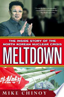 Ebook Meltdown Epub Mike Chinoy Apps Read Mobile