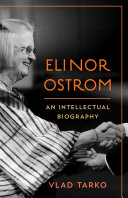 Elinor Ostrom Book