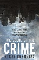 download ebook the scene of the crime pdf epub