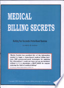 Medical Billing Secrets