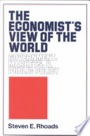 The Economist s View of the World