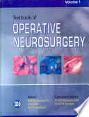 Textbooks of Operative Neurosurgery   2 Vol