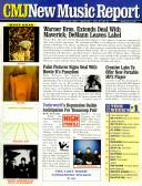 Book CMJ New Music Report