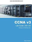 CCNA V3 Lab Guide