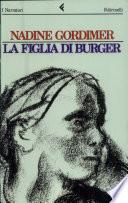 La figlia di Burger