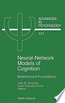 Neural Network Models Of Cognition book