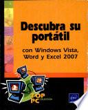 TOP PC coleccion  Descubra su portatil con Windows Vista  Word y Exel 2007