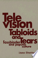 Television  Tabloids  and Tears