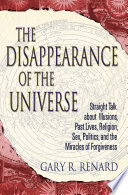 The Disappearance of the Universe Book PDF