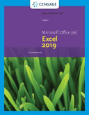 New Perspectives Microsoft Office 365 Excel 2019 Comprehensive