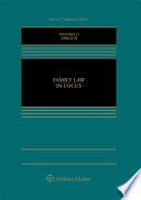 Family Law in Focus