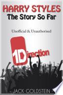 Harry Styles   The Story So Far