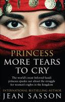 download ebook princess more tears to cry pdf epub