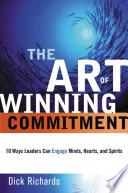 Art of Winning Commitment