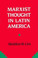 Marxist Thought in Latin America