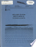 Air Chief CD-ROM User's Manual