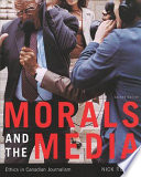 Morals and the Media  2nd edition