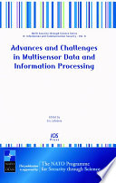 Advances And Challenges In Multisensor Data And Information Processing