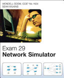 Cisco CCNA Routing and Switching 200 120 Network Simulator
