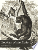 Zoology of the Bible