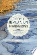 Oil Spill Remediation