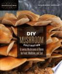 DIY Mushroom Cultivation Book PDF