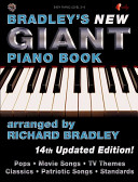 Bradley s New Giant Piano Library