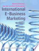 International E business Marketing