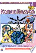 Komunikasyon 3' 2002 Ed.