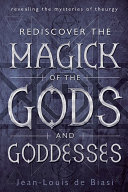 download ebook rediscover the magick of the gods and goddesses pdf epub