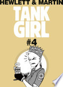 Classic Tank Girl Classic 4