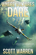 Where Vultures Dare : fiction series comes to an...