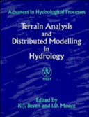 Terrain analysis and distributed modelling in hydrology