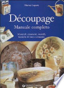 D  coupage  Manuale completo