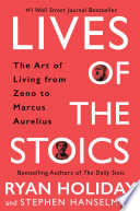 Lives of the Stoics Book PDF