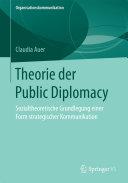 Theorie der Public Diplomacy