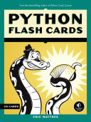cover img of Python Flash Cards