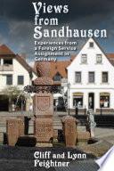Views from Sandhausen