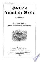 Schuspiele Der Dritten Periode Und Vermischte Schriften